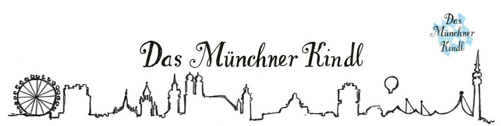 Das Münchner Kindl -