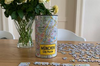 Muenchen Puzzle