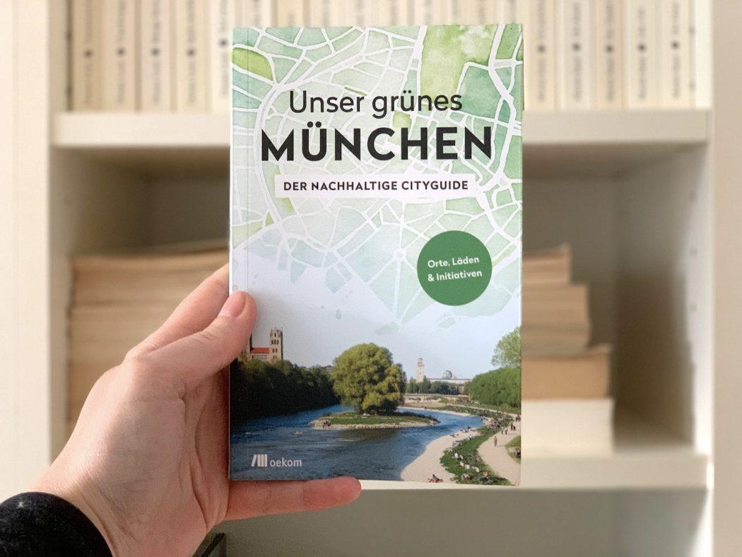 Nachhaltiger Cityguide