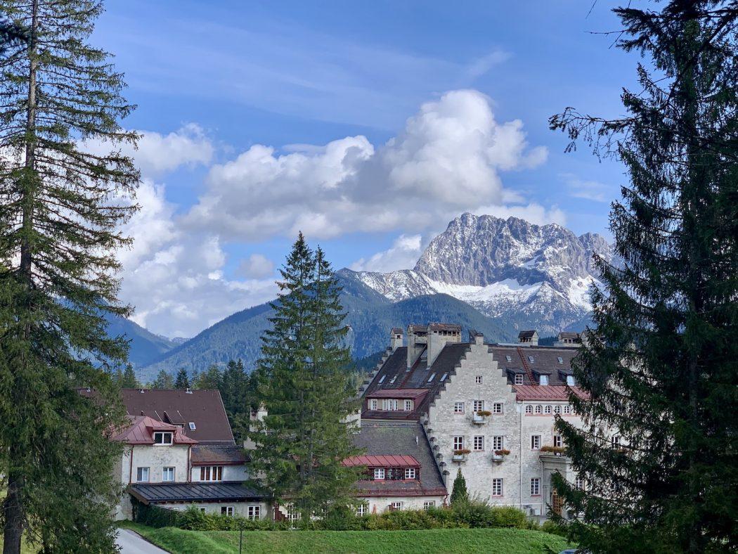 Kranzbach