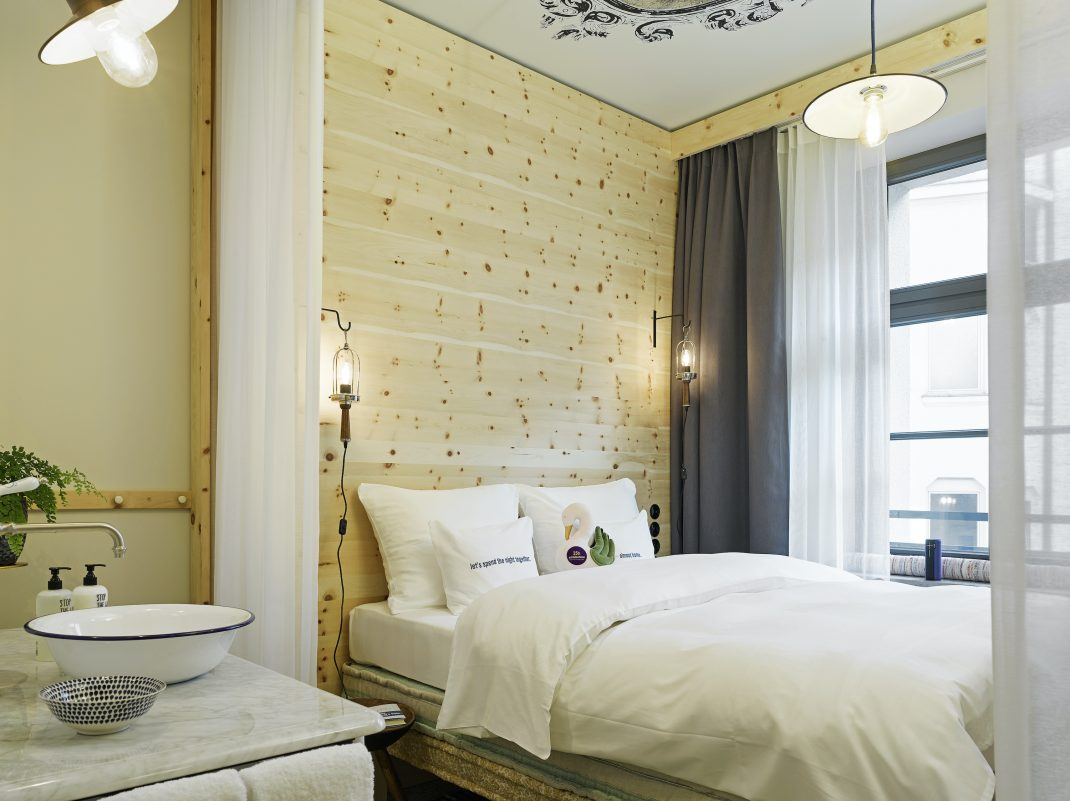 25 Hours Hotel The Royal Bavarian