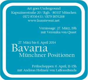 Bavaria-verso