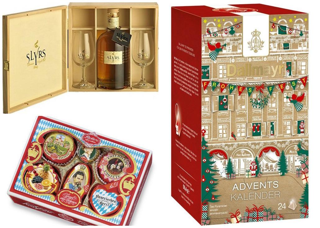 Weihnachtsgeschenke Kleinigkeiten.Bayerische Weihnachtsgeschenke Das Münchner Kindl