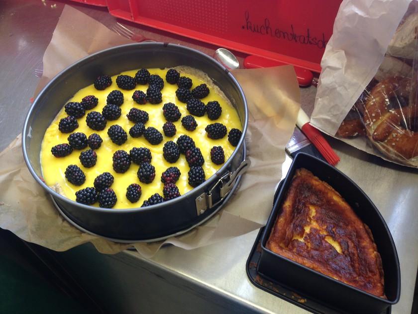 Kuchentratsch Kuchen Wie Von Oma Das Munchner Kindl