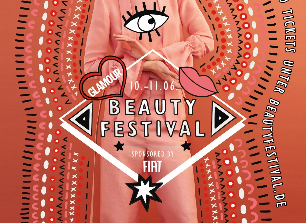 Glamour Beauty Festival 2017