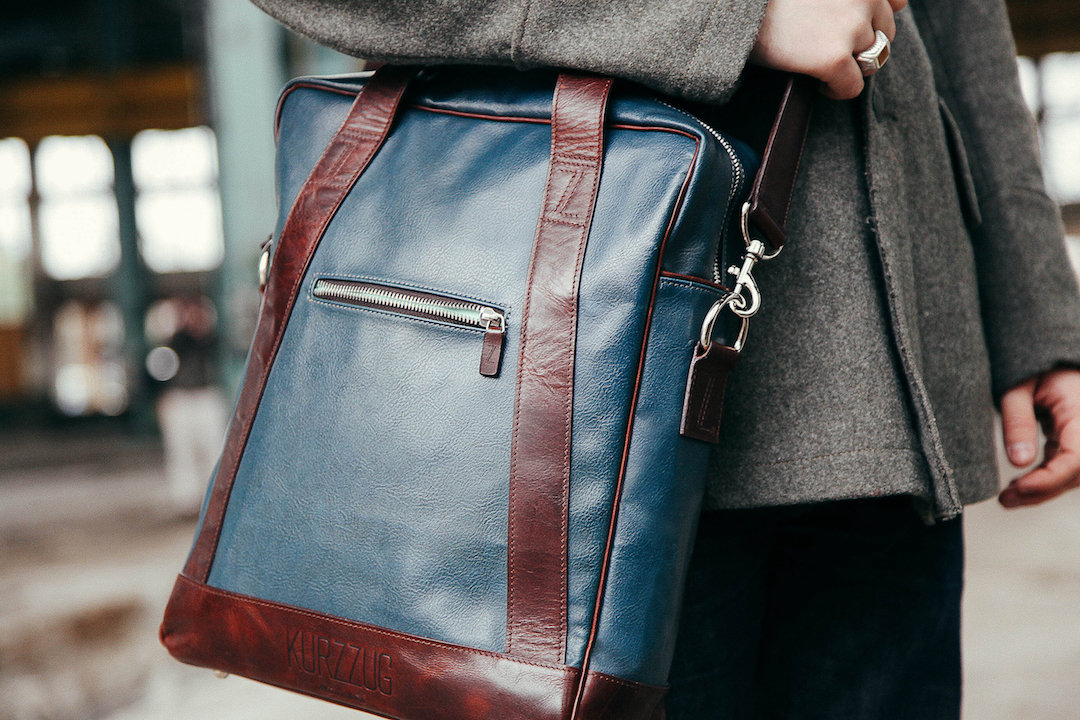 Kurzzug Stadttasche